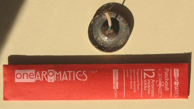 Incense sticks | Best incense UK, home fragrances Onevillage com